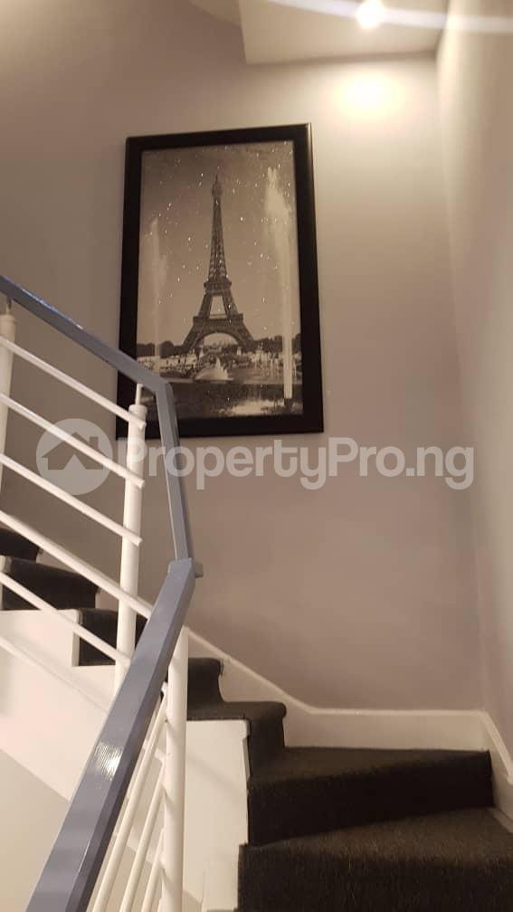 4 bedroom Terraced Duplex House for sale Lekki 1 Lekki Phase 1 Lekki Lagos - 0