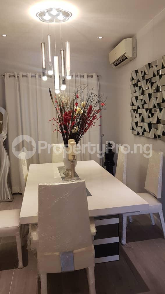 4 bedroom Terraced Duplex House for sale Lekki 1 Lekki Phase 1 Lekki Lagos - 5