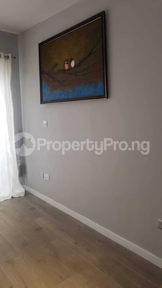 4 bedroom Terraced Duplex House for sale Lekki 1 Lekki Phase 1 Lekki Lagos - 13