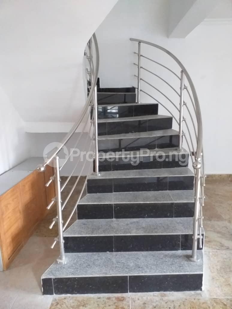 4 bedroom Terraced Duplex House for sale Lekki Phase 1 Lekki Lagos - 4