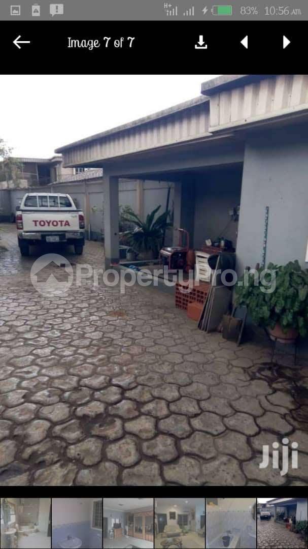 4 bedroom Detached Bungalow House for sale Ayobo ipaja  Ayobo Ipaja Lagos - 1