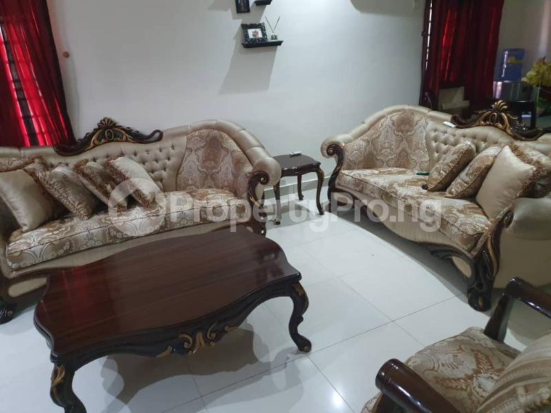 4 bedroom Semi Detached Duplex House for sale Canan Estate Lifecamp Life Camp Abuja - 0