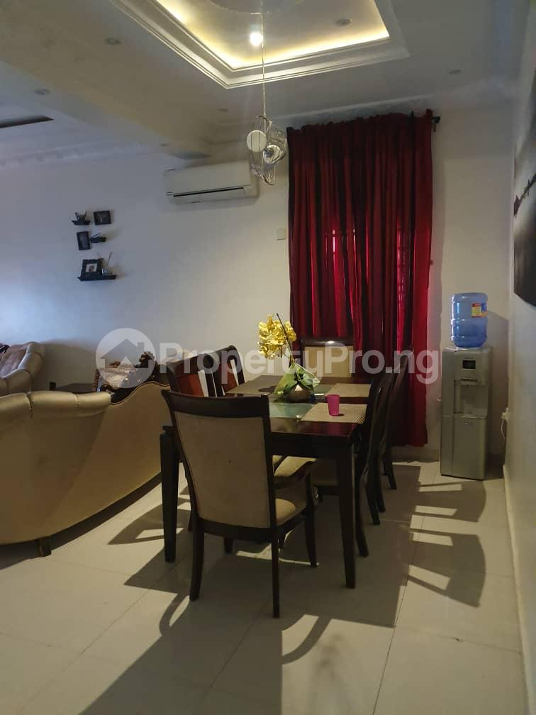4 bedroom Semi Detached Duplex House for sale Canan Estate Lifecamp Life Camp Abuja - 1