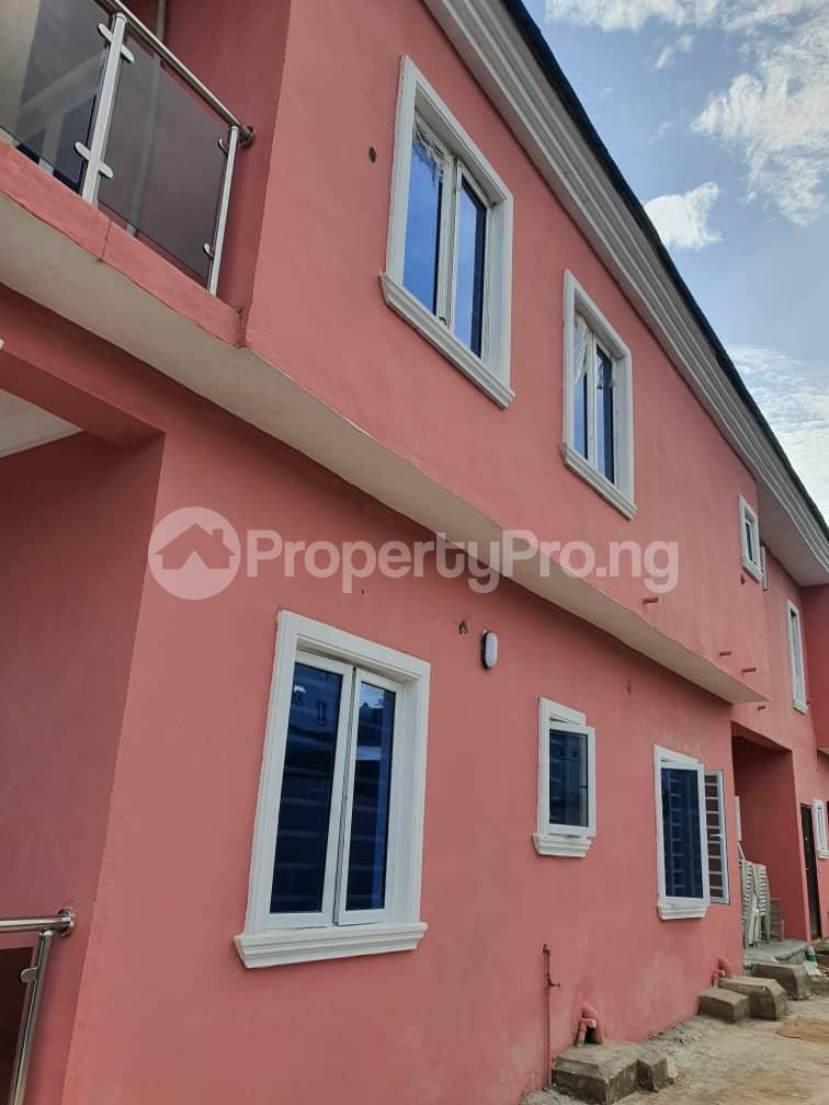 4 bedroom Semi Detached Duplex House for sale Millenuim/UPS Gbagada Lagos - 3
