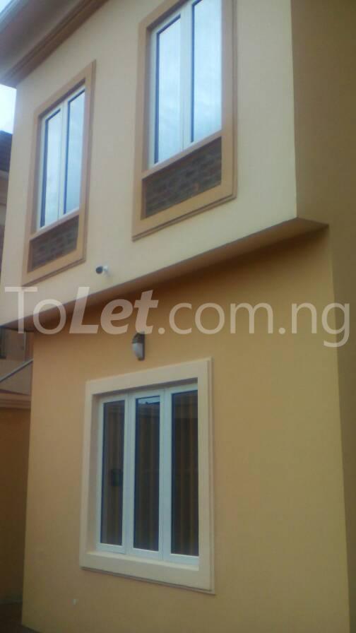 4 bedroom House for shortlet Off Emmauel Keshi Street Magodo GRA Phase 2 Kosofe/Ikosi Lagos - 0