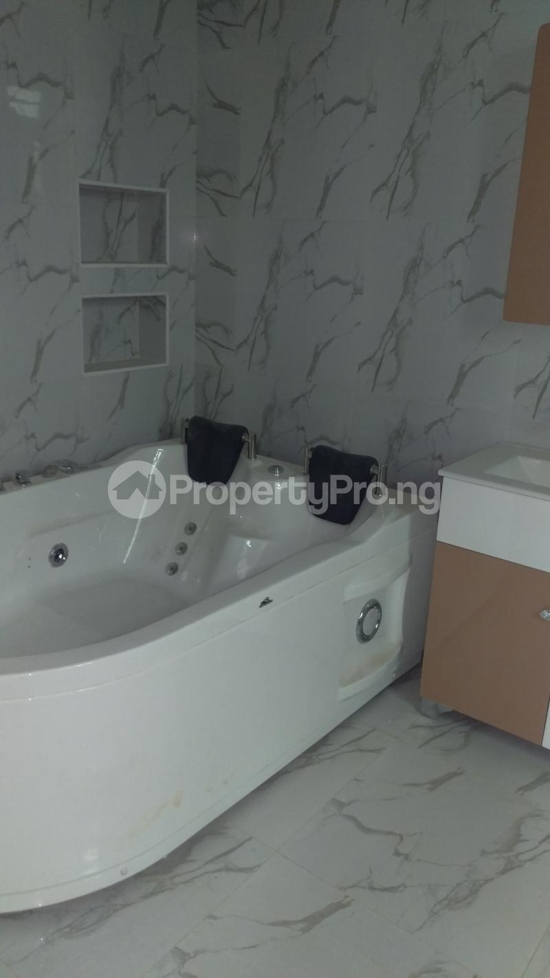 5 bedroom Detached Duplex House for sale Omole phase 1 Omole phase 1 Ojodu Lagos - 4