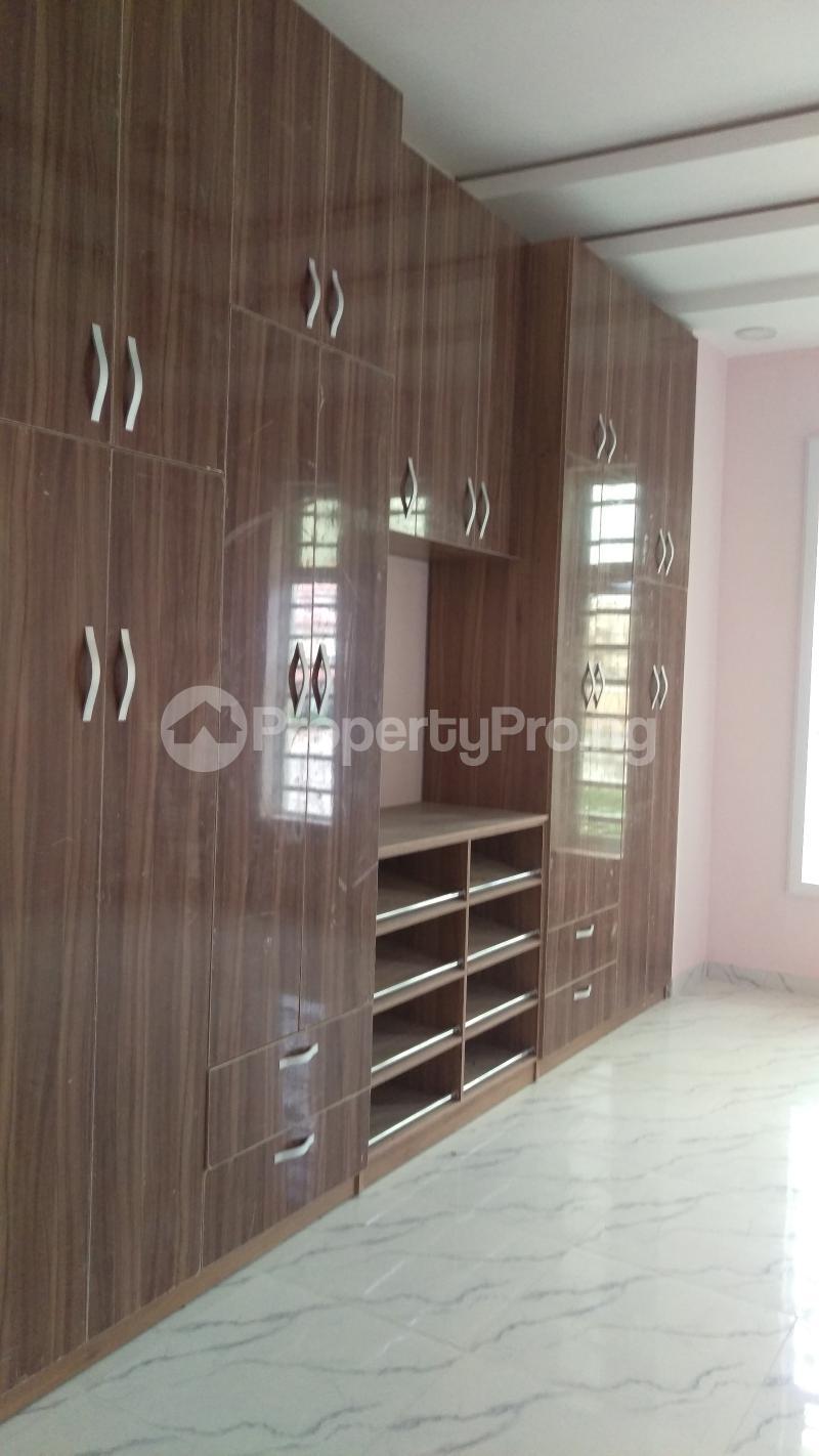 5 bedroom Detached Duplex House for sale Omole phase 1 Omole phase 1 Ojodu Lagos - 7