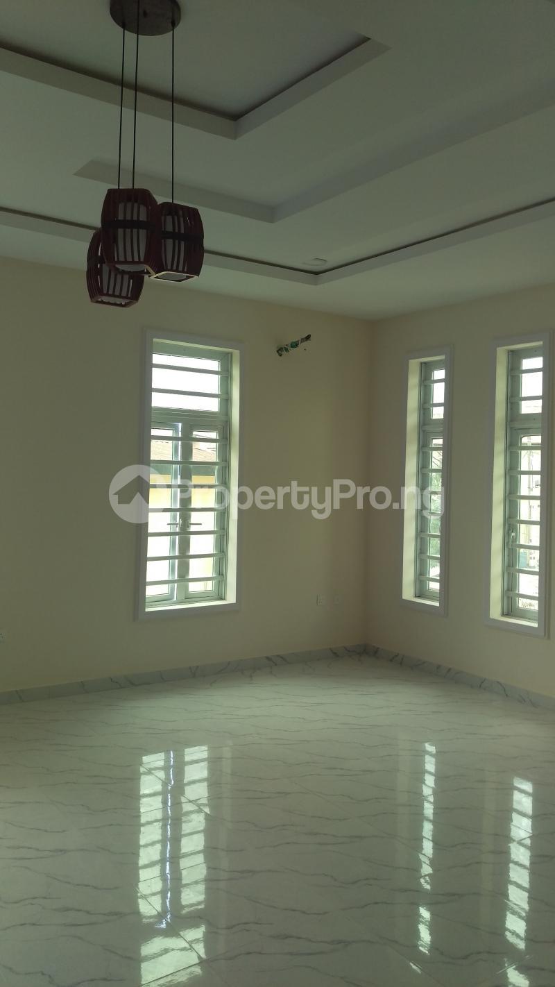 5 bedroom Detached Duplex House for sale Omole phase 1 Omole phase 1 Ojodu Lagos - 5