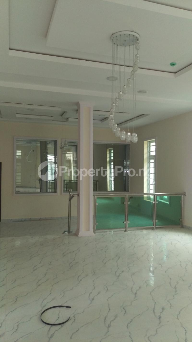 5 bedroom Detached Duplex House for sale Omole phase 1 Omole phase 1 Ojodu Lagos - 1