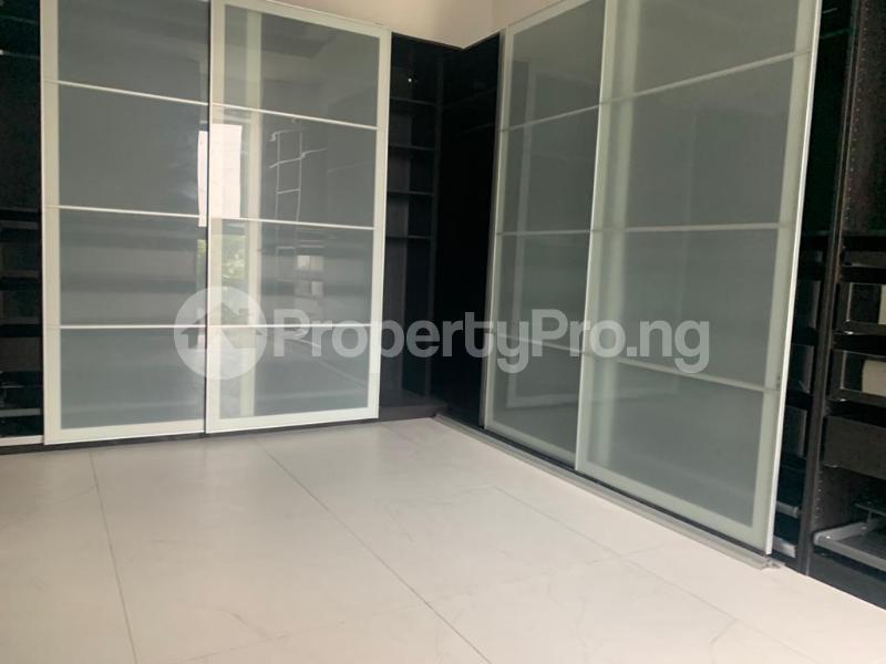 6 bedroom Terraced Duplex for sale Banana Island Ikoyi Lagos - 5
