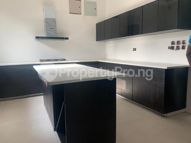 6 bedroom Terraced Duplex for sale Banana Island Ikoyi Lagos - 1