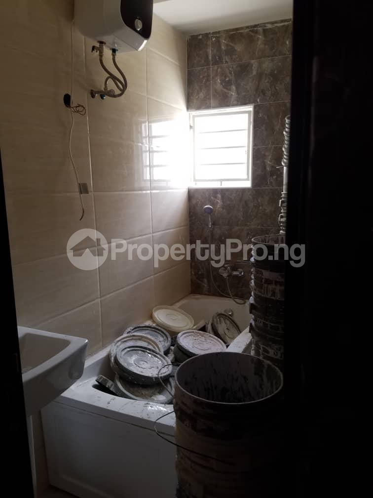 3 bedroom Blocks of Flats House for sale wuye ,abuja Wuye Abuja - 5