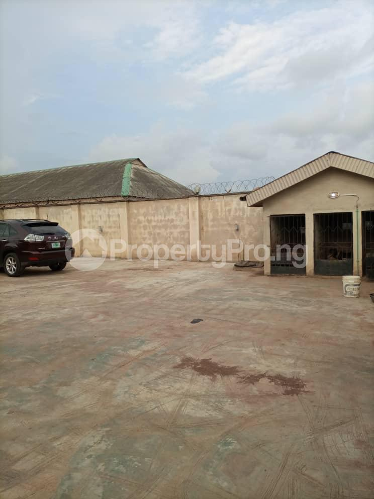 7 bedroom House for sale Ajowa, Abekoko Ifo Ifo Ogun - 4