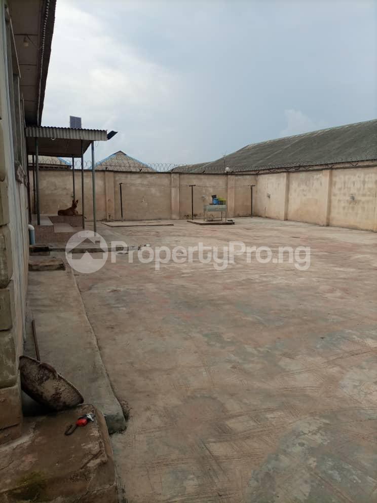 7 bedroom House for sale Ajowa, Abekoko Ifo Ifo Ogun - 12