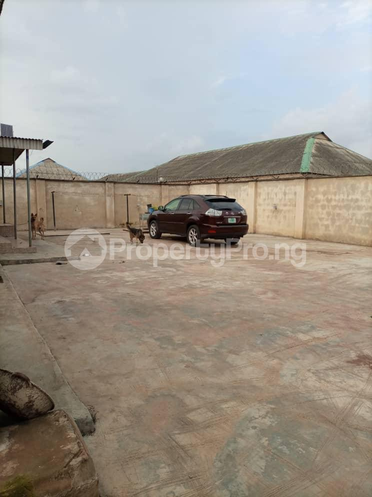 7 bedroom House for sale Ajowa, Abekoko Ifo Ifo Ogun - 13