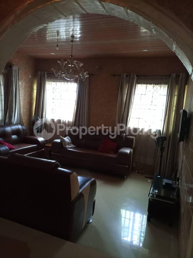7 bedroom House for sale Ajowa, Abekoko Ifo Ifo Ogun - 11