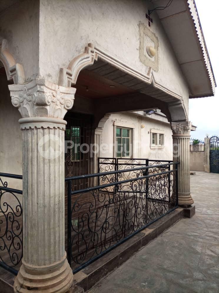7 bedroom House for sale Ajowa, Abekoko Ifo Ifo Ogun - 14