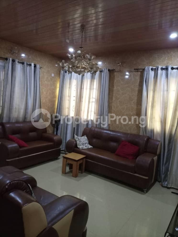 7 bedroom House for sale Ajowa, Abekoko Ifo Ifo Ogun - 1