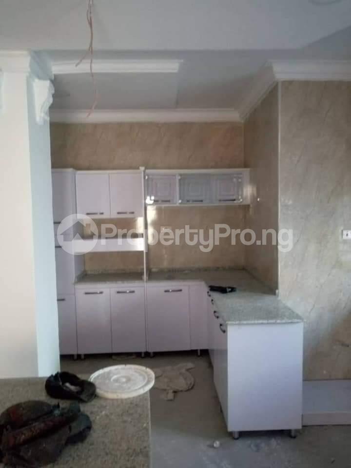 8 bedroom Massionette House for sale Guzape district Guzape Abuja - 5