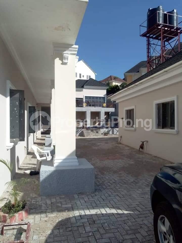 8 bedroom Massionette House for sale Guzape district Guzape Abuja - 6
