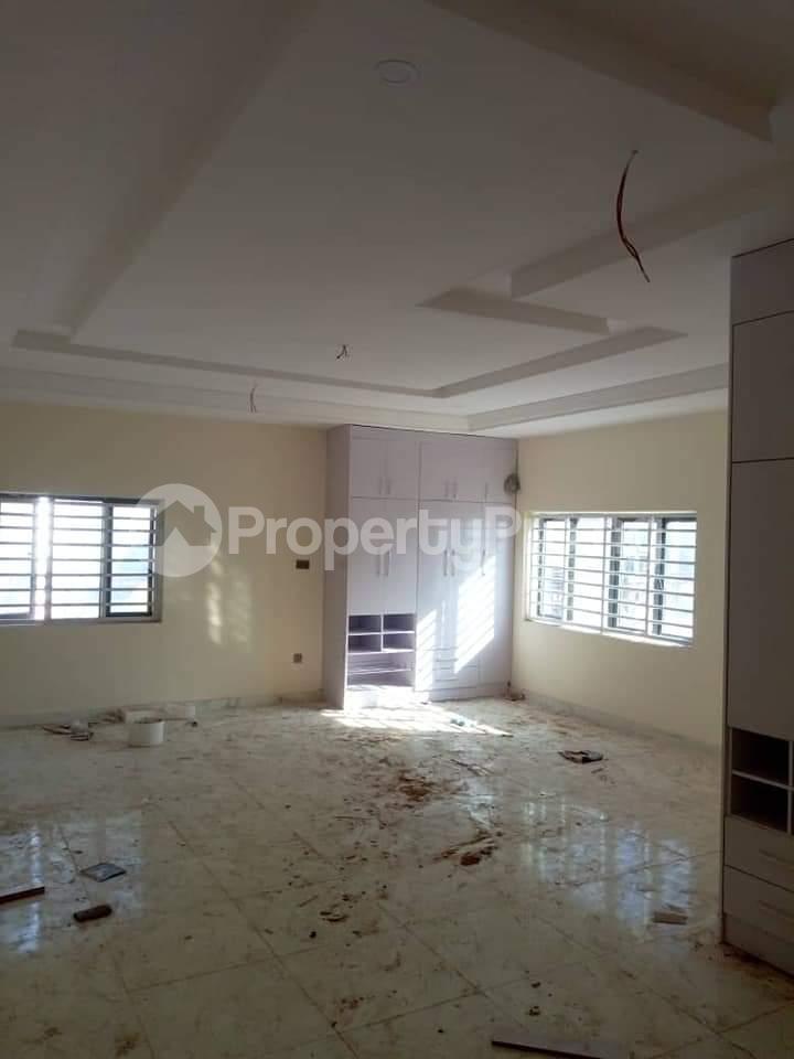 8 bedroom Massionette House for sale Guzape district Guzape Abuja - 2