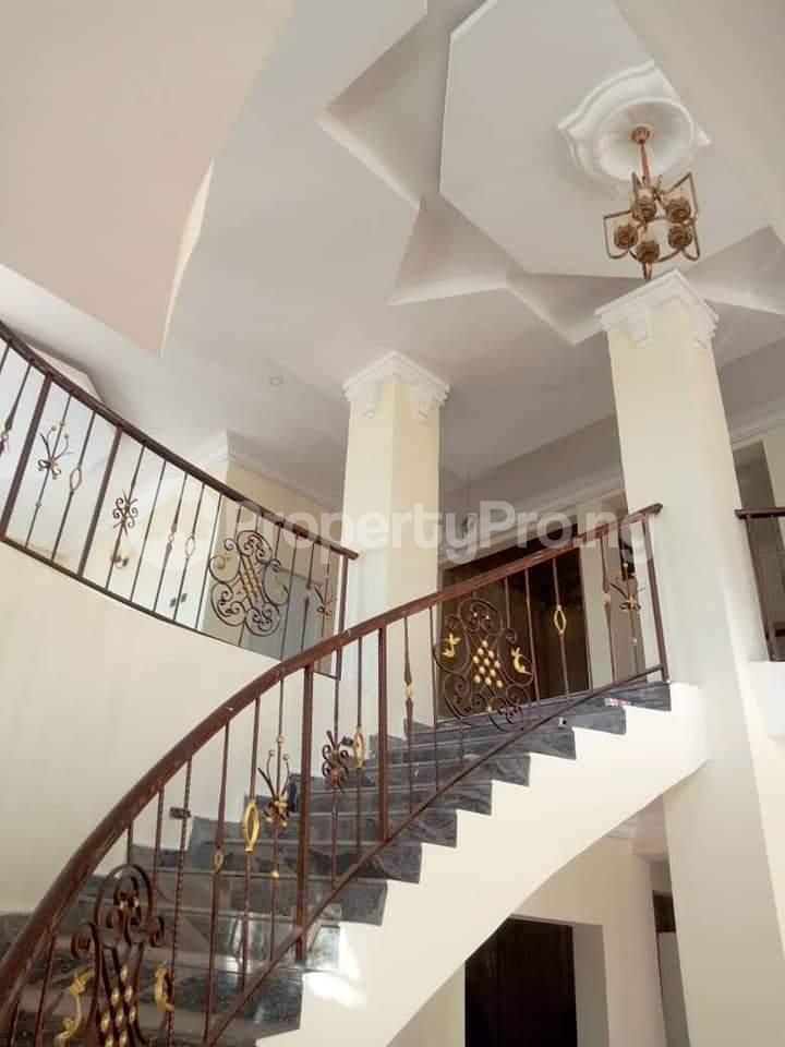8 bedroom Massionette House for sale Guzape district Guzape Abuja - 7