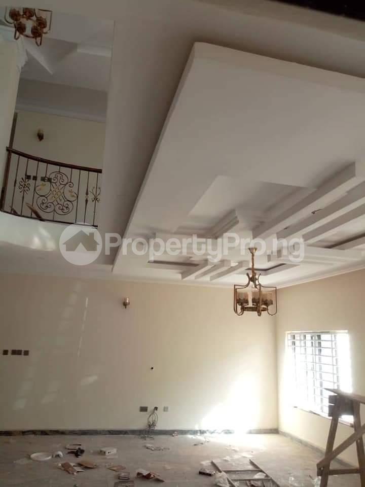 8 bedroom Massionette House for sale Guzape district Guzape Abuja - 8