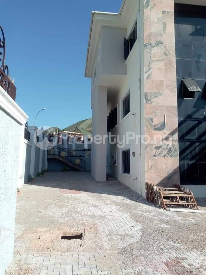 8 bedroom Massionette House for sale Guzape district Guzape Abuja - 3
