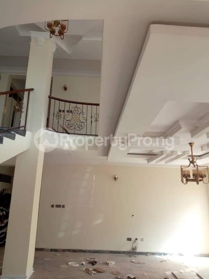 8 bedroom Massionette House for sale Guzape district Guzape Abuja - 1