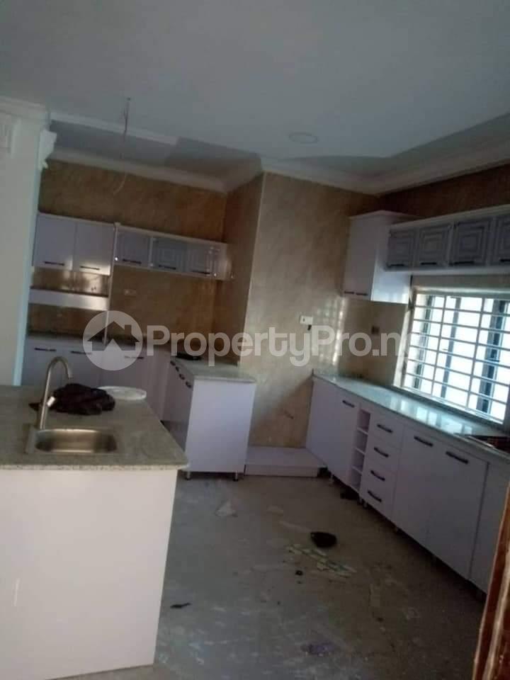 8 bedroom Massionette House for sale Guzape district Guzape Abuja - 10