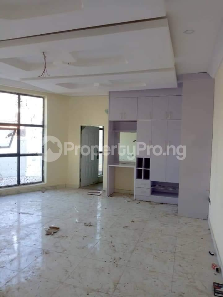 8 bedroom Massionette House for sale Guzape district Guzape Abuja - 4