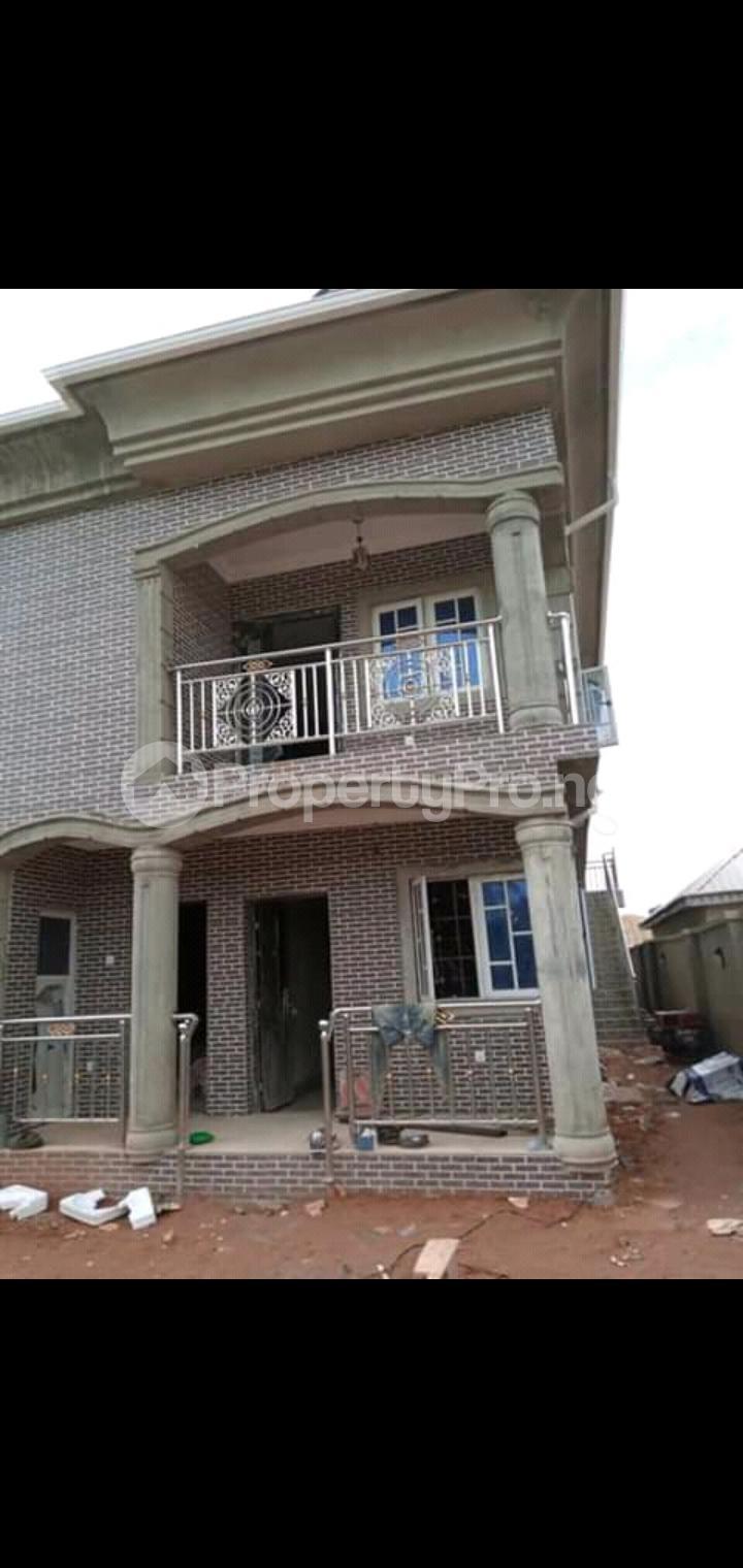 3 bedroom Flat / Apartment for rent Peace Estate Baruwa Ipaja Lagos - 0