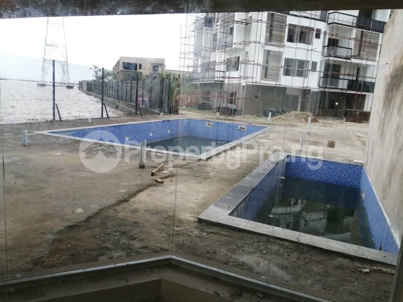 2 bedroom Flat / Apartment for sale 3rd Avenue Banana Island Ikoyi Lagos - 8