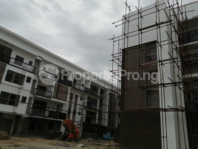 2 bedroom Flat / Apartment for sale 3rd Avenue Banana Island Ikoyi Lagos - 6