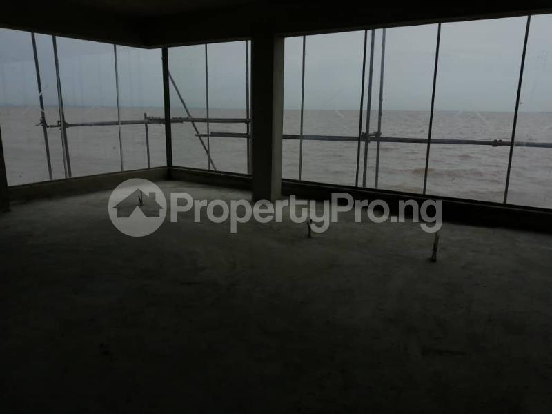 2 bedroom Flat / Apartment for sale 3rd Avenue Banana Island Ikoyi Lagos - 0