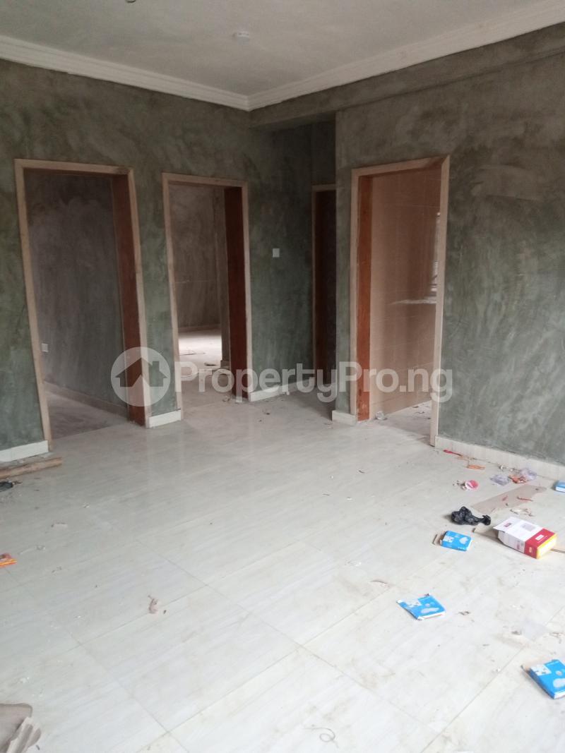 2 bedroom Self Contain Flat / Apartment for rent Ladejobi street off Akamson street Alapere Alapere Kosofe/Ikosi Lagos - 4