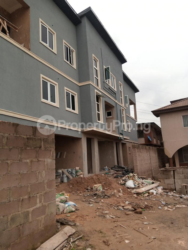 2 bedroom Self Contain Flat / Apartment for rent Ladejobi street off Akamson street Alapere Alapere Kosofe/Ikosi Lagos - 1