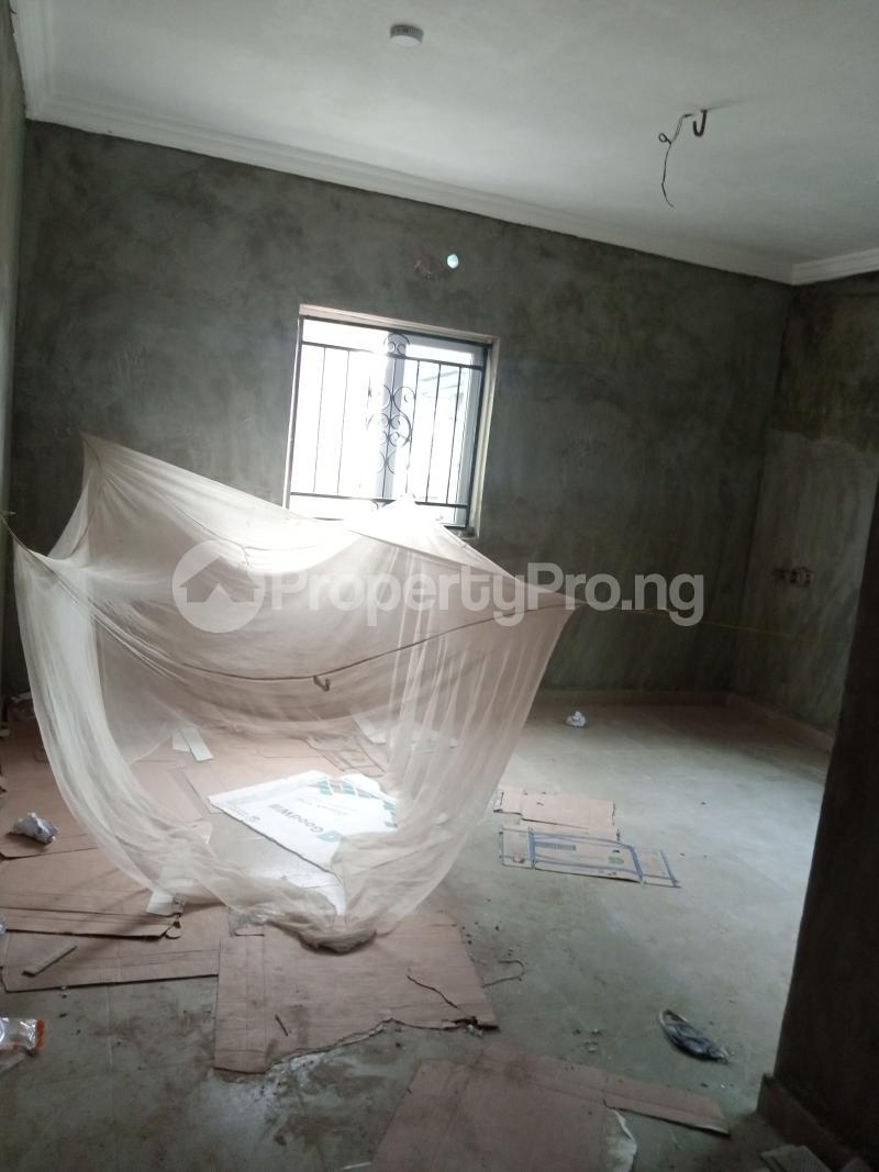 2 bedroom Self Contain Flat / Apartment for rent Ladejobi street off Akamson street Alapere Alapere Kosofe/Ikosi Lagos - 6