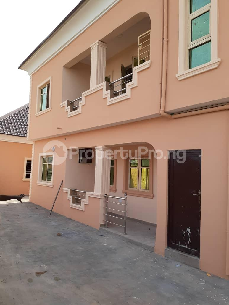 3 bedroom Blocks of Flats House for rent off agric road Fagba Agege Lagos - 0