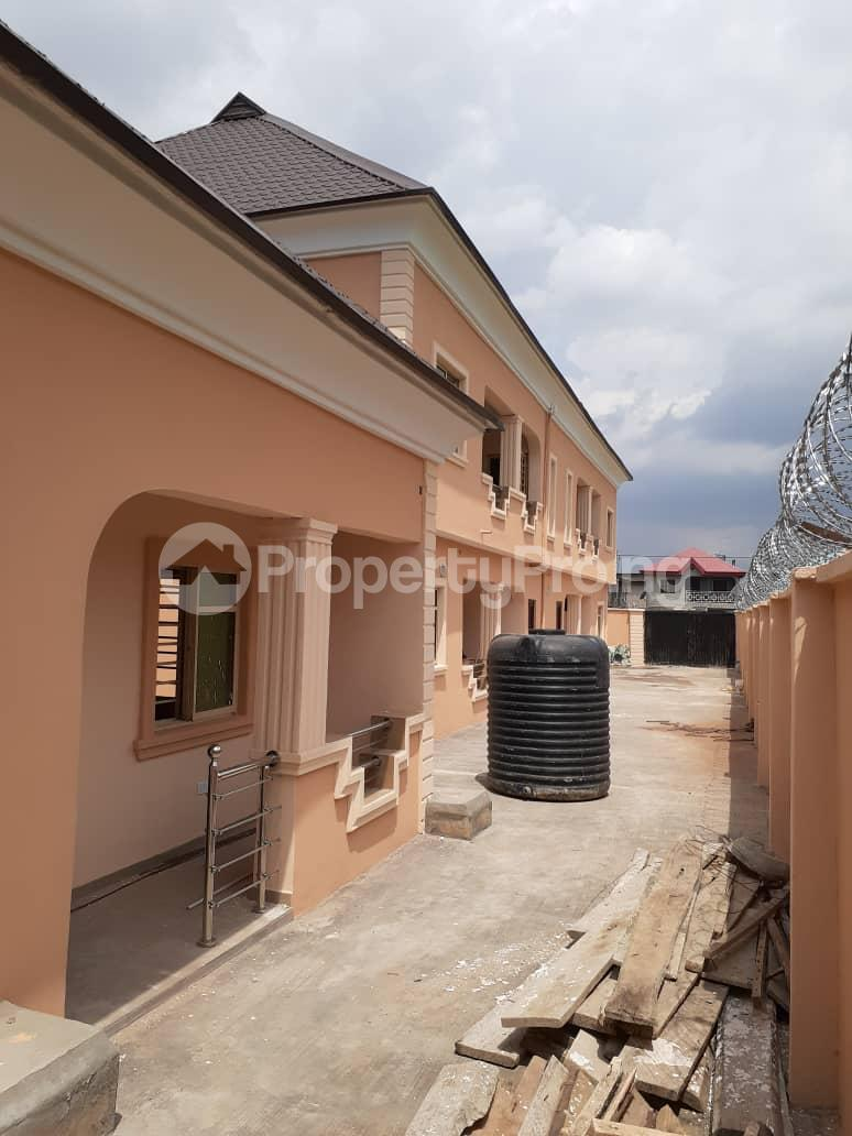 3 bedroom Blocks of Flats House for rent off agric road Fagba Agege Lagos - 2