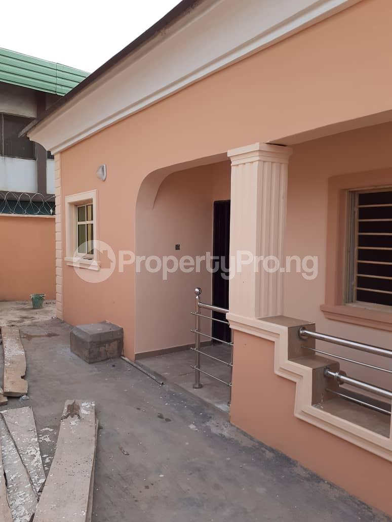 3 bedroom Blocks of Flats House for rent off agric road Fagba Agege Lagos - 1