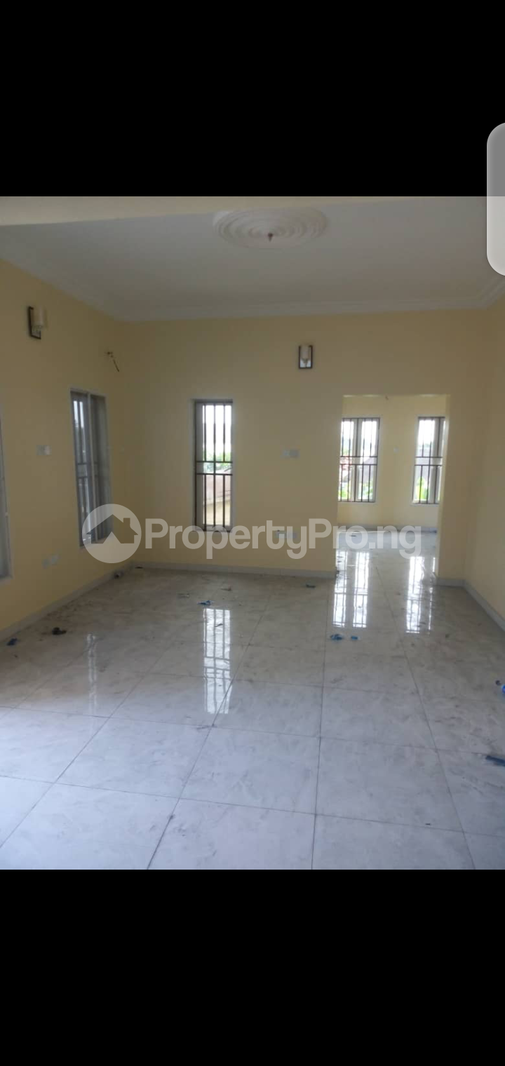 2 bedroom Flat / Apartment for rent Apara link road  Obio-Akpor Rivers - 1