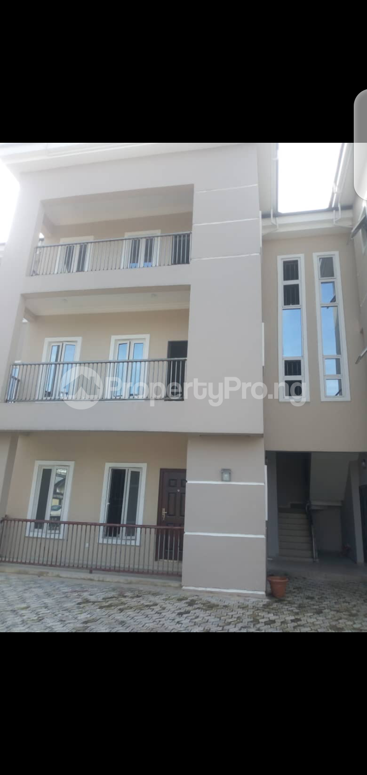 2 bedroom Flat / Apartment for rent Apara link road  Obio-Akpor Rivers - 0