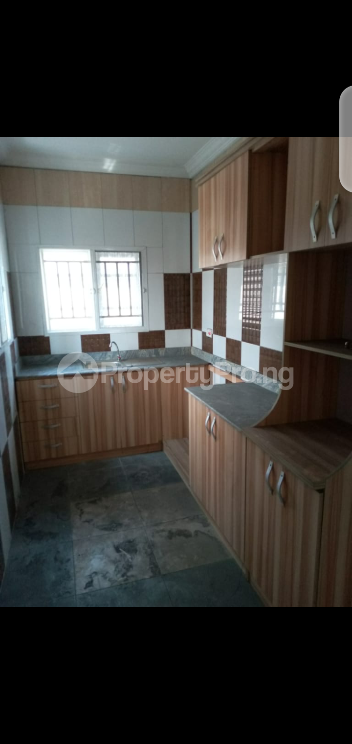 2 bedroom Flat / Apartment for rent Odili road by Aero plane drive Obio-Akpor Rivers - 1