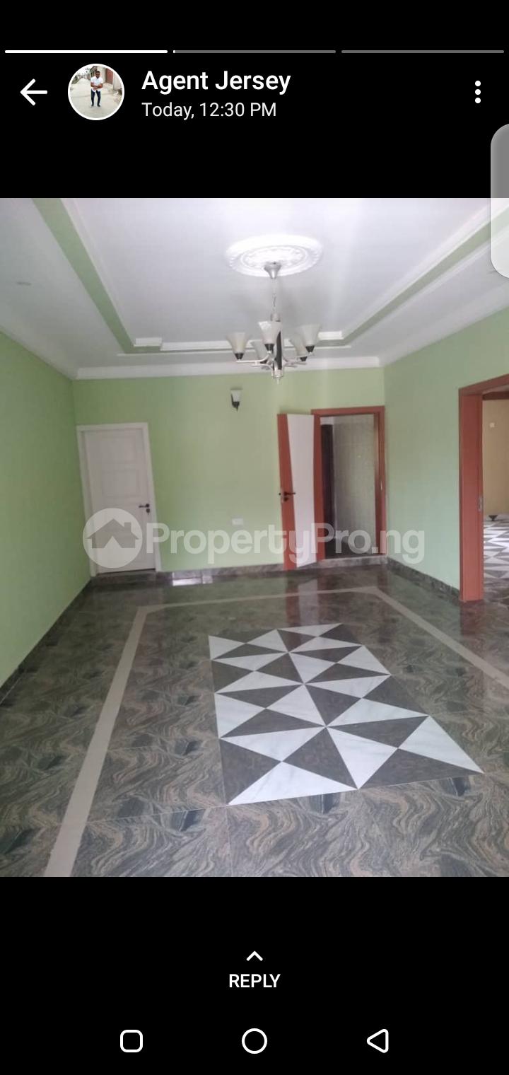 2 bedroom Flat / Apartment for rent Mangroove estate woji Obio-Akpor Rivers - 1