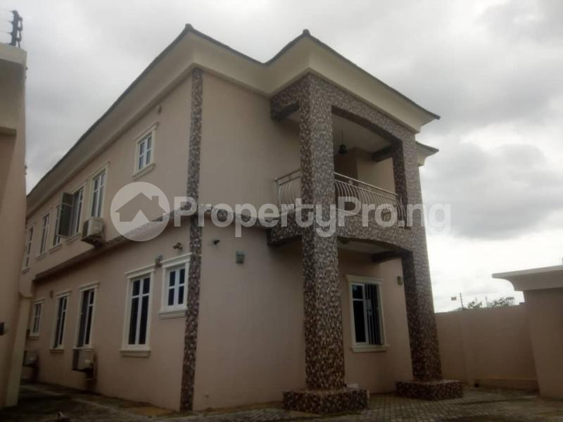 5 bedroom Detached Duplex House for sale Omole Phase 1 Omole phase 1 Ojodu Lagos - 0