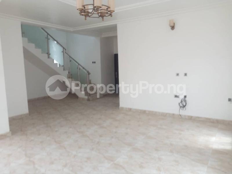 4 bedroom Detached Duplex for rent Lekki Palm City Estate Ajah Lagos - 0