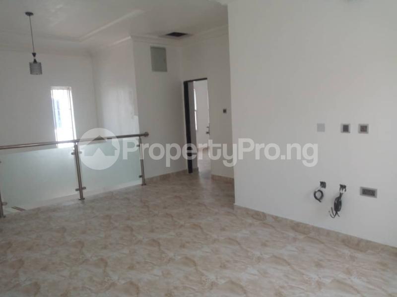 4 bedroom Detached Duplex for rent Lekki Palm City Estate Ajah Lagos - 2