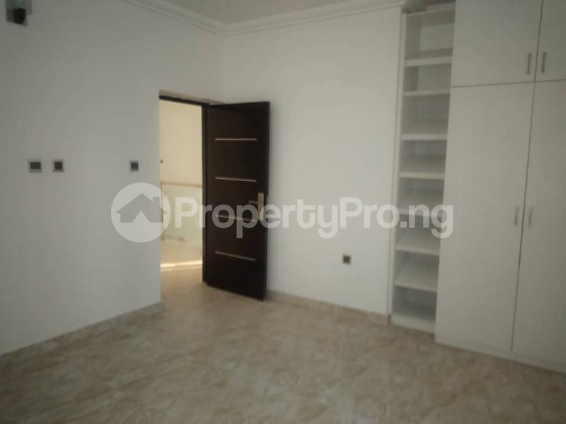 4 bedroom Detached Duplex for rent Lekki Palm City Estate Ajah Lagos - 6