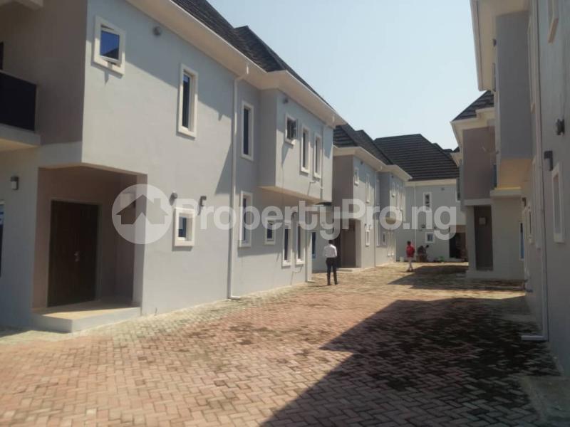 4 bedroom Detached Duplex for rent Lekki Palm City Estate Ajah Lagos - 5